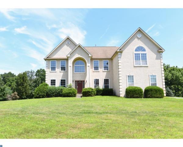 107 Pancoast Place, Mullica Hill, NJ 08062 (MLS #7030013) :: The Dekanski Home Selling Team