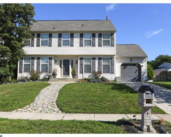 47 Orlando Drive, Sicklerville, NJ 08081 (MLS #7030066) :: The Dekanski Home Selling Team