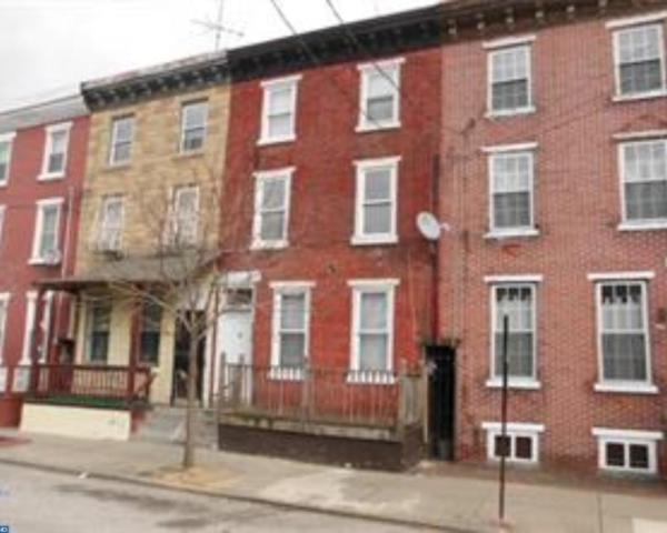 318 West Street, Camden, NJ 08103 (MLS #7030195) :: The Dekanski Home Selling Team
