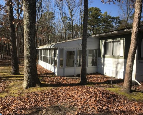 15C Oakview Drive, Shamong, NJ 08088 (#7030219) :: The Meyer Real Estate Group