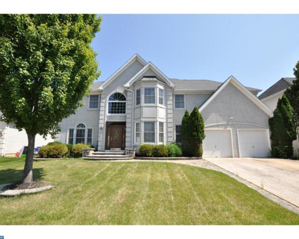 50 Greenbrier Drive, Westampton Twp, NJ 08060 (MLS #7030265) :: The Dekanski Home Selling Team