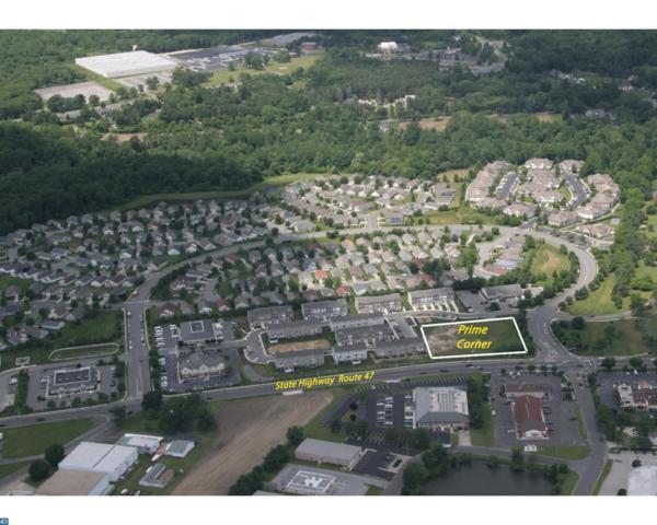 605 Delsea Drive, Sewell, NJ 08080 (MLS #7030329) :: The Dekanski Home Selling Team