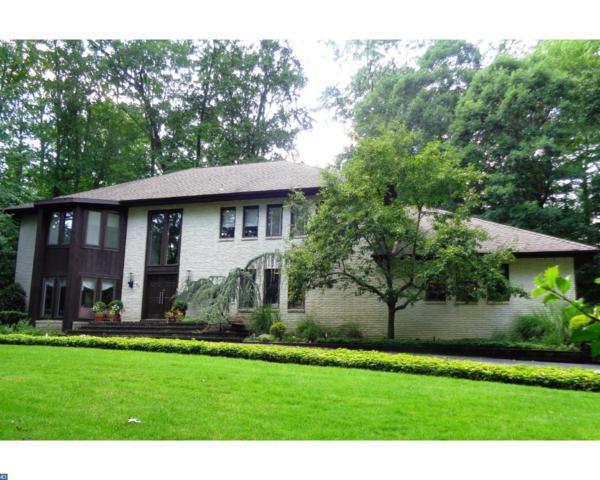 51 Fries Lane, Cherry Hill, NJ 08003 (MLS #7030463) :: The Dekanski Home Selling Team