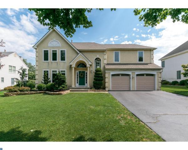 11 Milton Drive, Medford, NJ 08055 (MLS #7030505) :: The Dekanski Home Selling Team