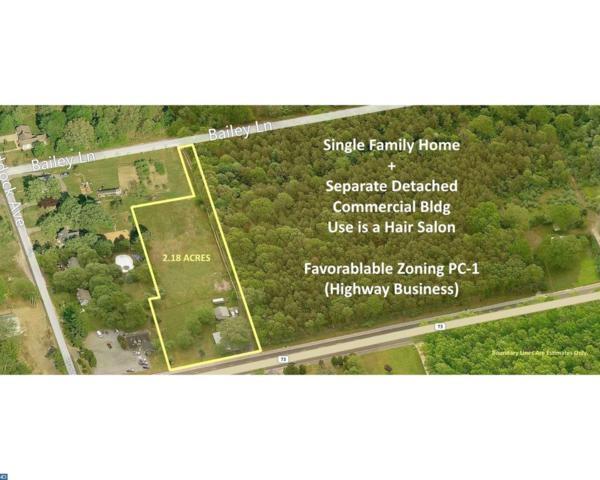 142 S Route 73, Hammonton, NJ 08037 (MLS #7030600) :: The Dekanski Home Selling Team