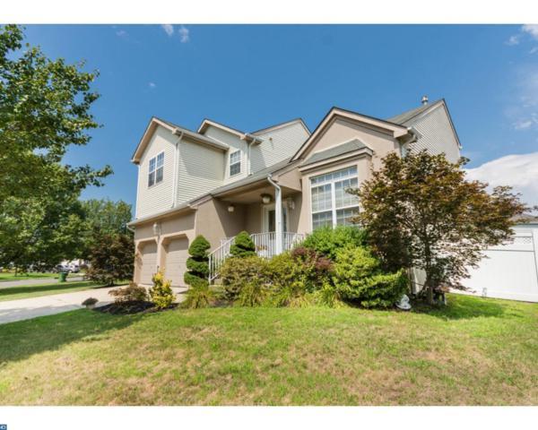 26 Colts Gait Road, Marlton, NJ 08053 (MLS #7030625) :: The Dekanski Home Selling Team