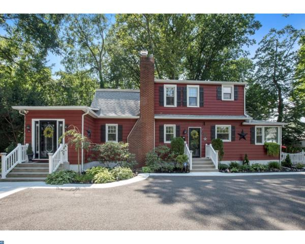 1820 Maple Avenue, HADDON HEIGHTS BORO, NJ 08035 (#7030649) :: The Keri Ricci Team at Keller Williams