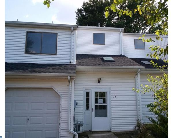 12 Nutmeg Drive, Lumberton, NJ 08048 (MLS #7030811) :: The Dekanski Home Selling Team