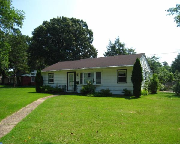 12 Bucknell Avenue, Stratford, NJ 08084 (MLS #7030977) :: The Dekanski Home Selling Team