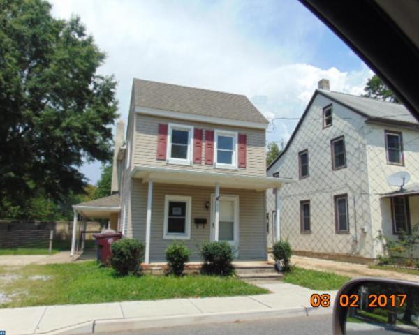 17 E Millbrooke Avenue, Woodstown, NJ 08098 (#7031096) :: Remax Preferred | Scott Kompa Group