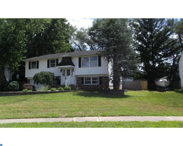 44 Sycamore Drive, Burlington, NJ 08016 (MLS #7031134) :: The Dekanski Home Selling Team