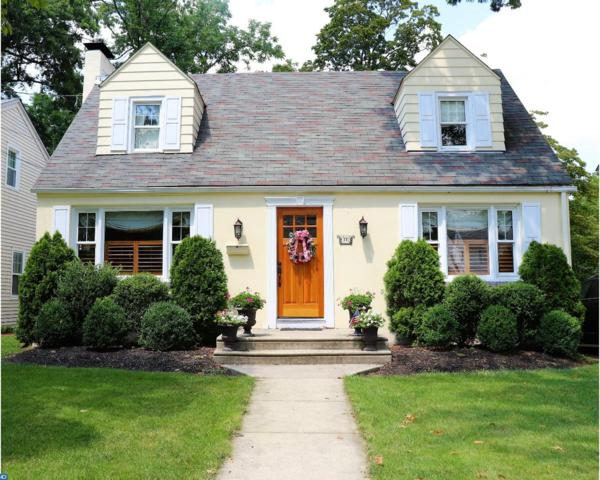771 W Mount Vernon Avenue, Haddon Township, NJ 08033 (#7031263) :: The Keri Ricci Team at Keller Williams