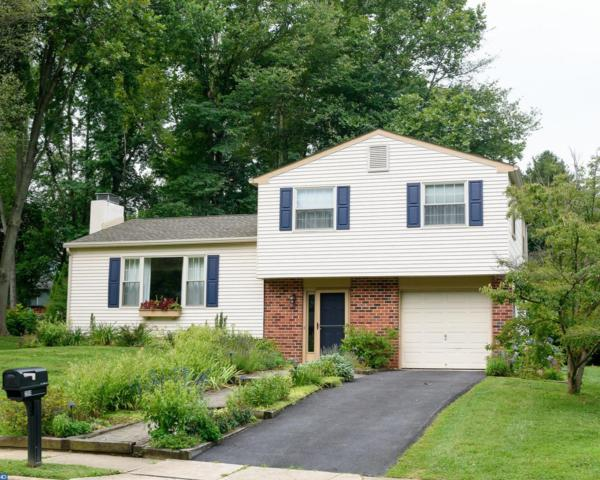 204 Fowler Drive, West Chester, PA 19382 (#7031356) :: RE/MAX Main Line