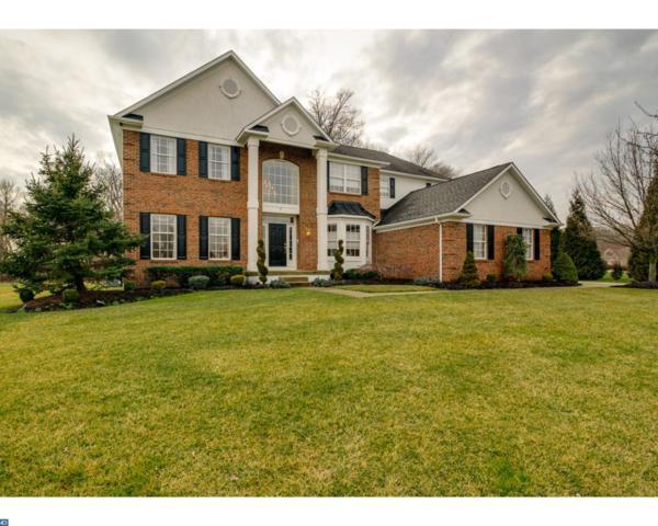 4 Wagon Road, Lumberton, NJ 08048 (MLS #7031450) :: The Dekanski Home Selling Team