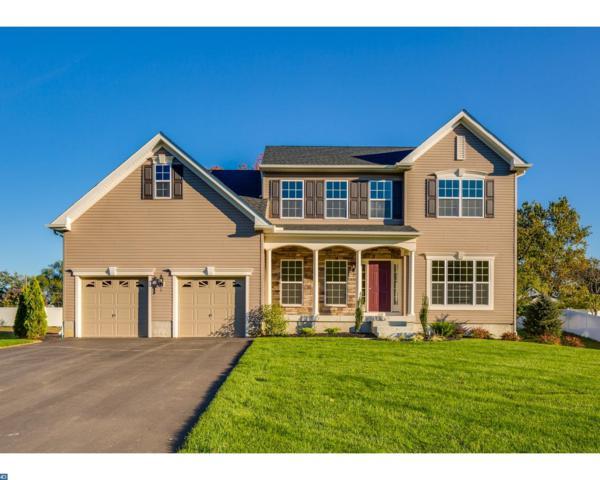 312 Red Fox Lane, Clarksboro, NJ 08020 (MLS #7031497) :: The Dekanski Home Selling Team