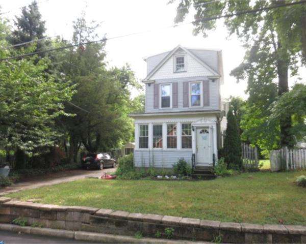 306 Oak Avenue, Cherry Hill, NJ 08002 (MLS #7031510) :: The Dekanski Home Selling Team