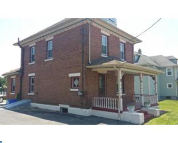 816 12TH Street, Hammonton, NJ 08037 (MLS #7031590) :: The Dekanski Home Selling Team