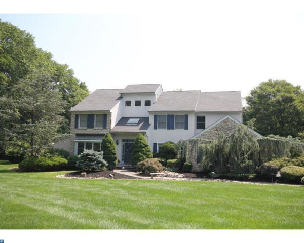 2 Indian Run, Lawrence, NJ 08648 (MLS #7031595) :: The Dekanski Home Selling Team
