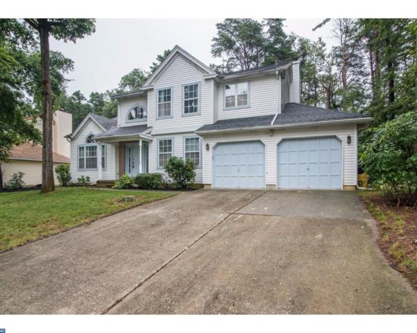 79 Jonquil Way, Sicklerville, NJ 08081 (MLS #7031693) :: The Dekanski Home Selling Team