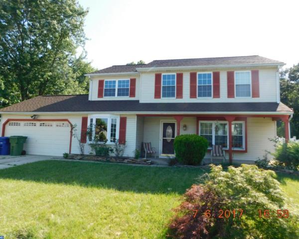 155 Carlton Avenue, Evesham, NJ 08053 (MLS #7031911) :: The Dekanski Home Selling Team