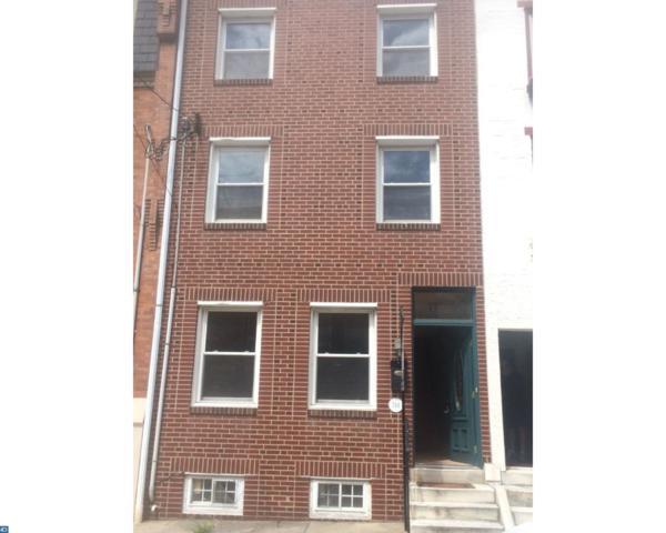 746 N 24TH Street, Philadelphia, PA 19130 (#7031943) :: City Block Team