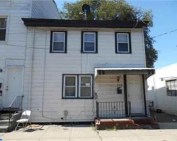 406 York Street, Burlington, NJ 08016 (MLS #7031944) :: The Dekanski Home Selling Team