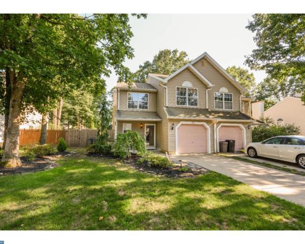 221 Franklin Avenue, Pine Hill, NJ 08009 (MLS #7032005) :: The Dekanski Home Selling Team