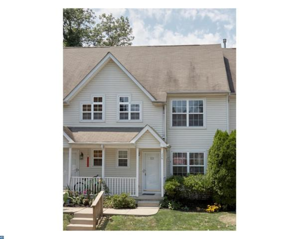 206 River Court, Fieldsboro, NJ 08505 (MLS #7032194) :: The Dekanski Home Selling Team