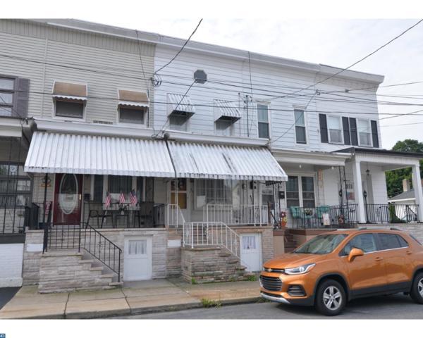 604 E Mahanoy Street, Mahanoy City, PA 17948 (#7032288) :: Ramus Realty Group