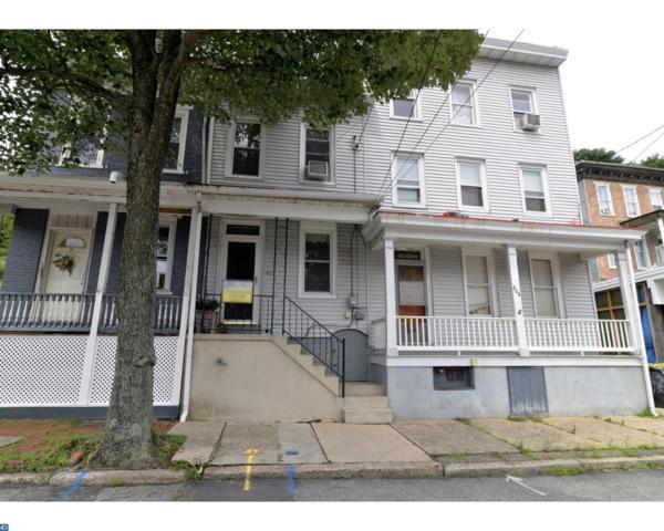 402 Washington Street, Pottsville, PA 17901 (#7032332) :: Ramus Realty Group