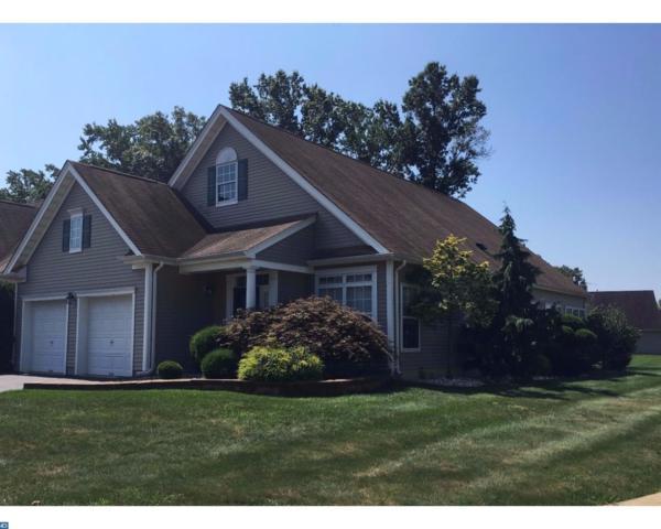 417 Blanketflower Lane, West Windsor, NJ 08550 (MLS #7032387) :: The Dekanski Home Selling Team