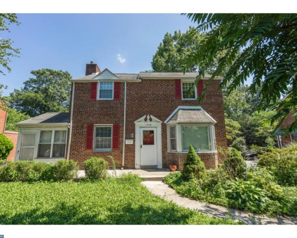 1440 W Wynnewood Road, Ardmore, PA 19003 (#7032411) :: Hardy Real Estate Group