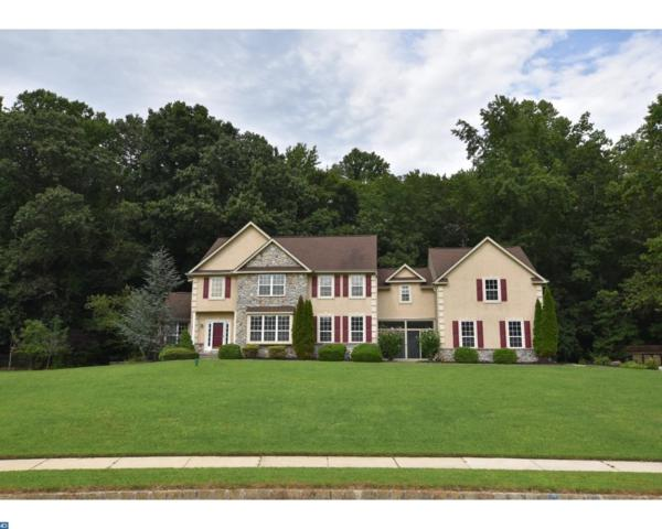 107 Willow Oaks Lane, Mullica Hill, NJ 08062 (#7032582) :: Remax Preferred | Scott Kompa Group
