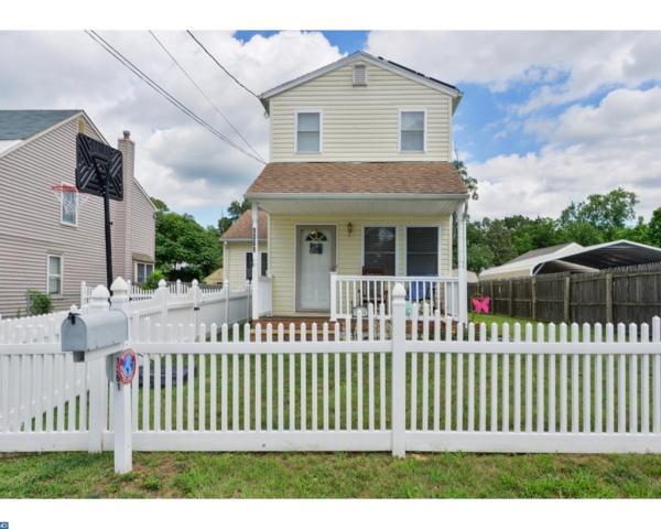 1361 Burkett Avenue, West Deptford Twp, NJ 08093 (#7032738) :: Remax Preferred   Scott Kompa Group