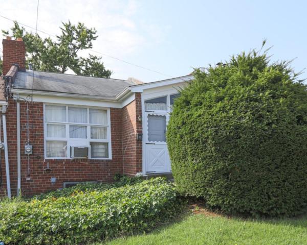 2832 Lincoln Avenue, Camden, NJ 08105 (MLS #7032842) :: The Dekanski Home Selling Team