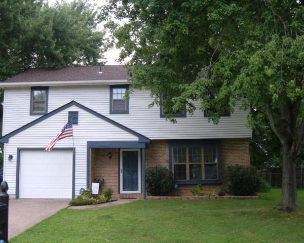 6 Lawrence Lane, Westampton Twp, NJ 08060 (MLS #7032899) :: The Dekanski Home Selling Team