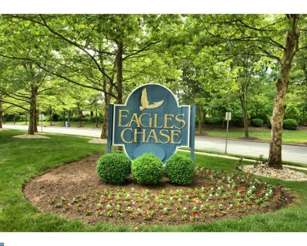 910 Eagles Chase Drive, Lawrence, NJ 08648 (MLS #7032977) :: The Dekanski Home Selling Team