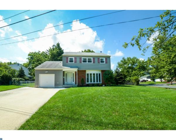 300 Macclelland Avenue, Glassboro, NJ 08028 (MLS #7033009) :: The Dekanski Home Selling Team