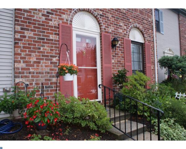 10 Fillmore Place, Lawrence, NJ 08648 (MLS #7033055) :: The Dekanski Home Selling Team
