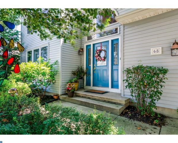 68 Jennifer Lane, Burlington Township, NJ 08016 (MLS #7033065) :: The Dekanski Home Selling Team