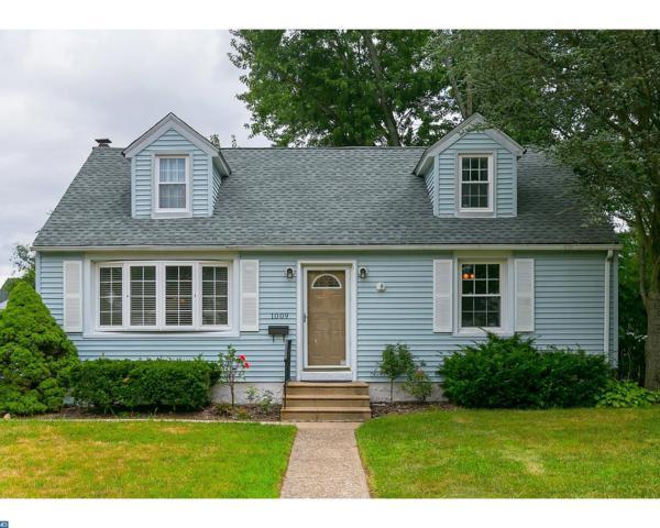 1009 Oakwood Avenue, Blackwood, NJ 08012 (MLS #7033137) :: The Dekanski Home Selling Team