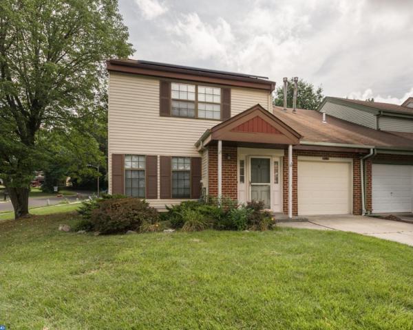 236 Burnamwood Drive, Mount Laurel, NJ 08054 (MLS #7033266) :: The Dekanski Home Selling Team