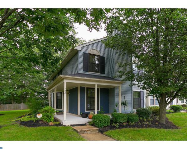 708 Garrison Court, West Deptford Twp, NJ 08051 (MLS #7033275) :: The Dekanski Home Selling Team