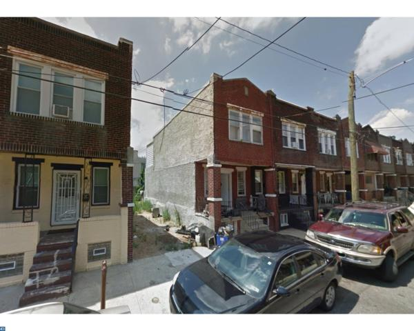 1342 S Newkirk Street, Philadelphia, PA 19146 (#7033392) :: City Block Team