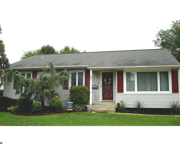 12 Glenside Avenue, Berlin Boro, NJ 08009 (MLS #7033495) :: The Dekanski Home Selling Team