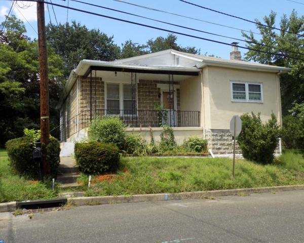 1414 Velde Avenue, Pennsauken, NJ 08110 (MLS #7033551) :: The Dekanski Home Selling Team