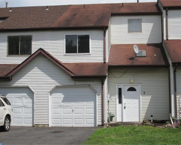 7 Peppercorn Drive, Lumberton, NJ 08048 (MLS #7033553) :: The Dekanski Home Selling Team
