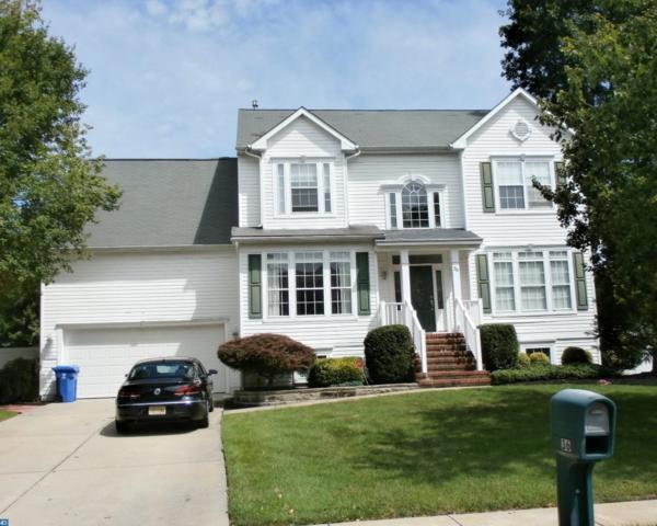 36 Brittany Boulevard, Evesham, NJ 08053 (MLS #7033573) :: The Dekanski Home Selling Team