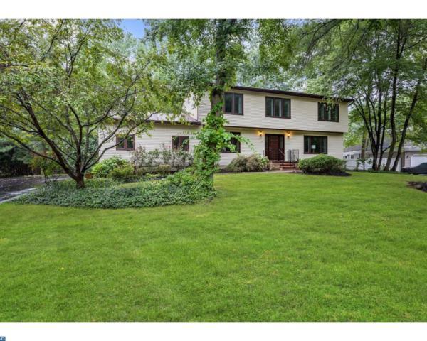 29 Benford Drive, West Windsor, NJ 08550 (MLS #7033590) :: The Dekanski Home Selling Team