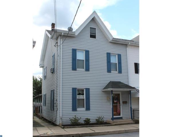 225 W Independence Street, Orwigsburg, PA 17961 (#7033676) :: Ramus Realty Group